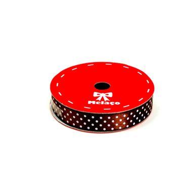 fita-cetim-melaco-15mm-marrom-com-poa-branco-com-10m-1