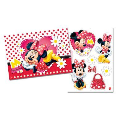 Kit-Decorativo-64x45cm-Red-Minnie