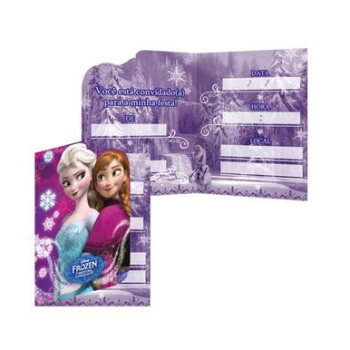 Convite-Pequeno-Frozen-Aventura-Congelante-C8-Unidades