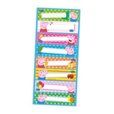 Adesivo-Decorativo-Retangular-Peppa-Pig-C-03-Cartelas