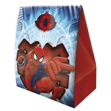 Caixa-Surpresa-Ultimate-Spiderman-C-08-Unidades