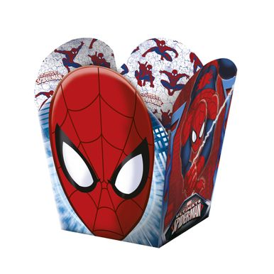 Cachepot-Decorativo-Ultimate-Spiderman-C8-Unidades