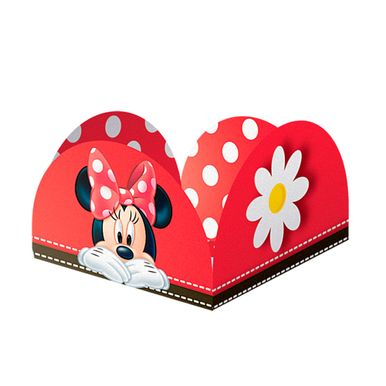 Porta-Forminha-Red-Minnie-C-50-Unidades