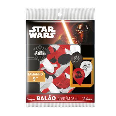 Balao-Regina-Tamanho-9-C-25-Unidades-Star-Wars-7