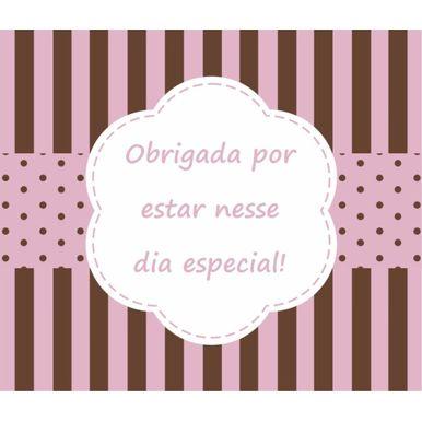 Etiqueta-adesiva-7x6-lembranca-poa-marrom-e-rosa