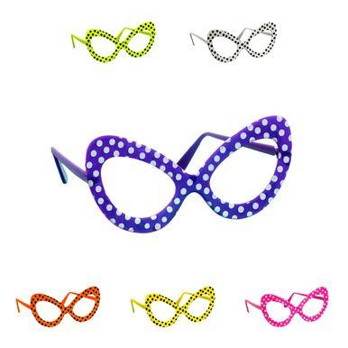 495beb7a636a7 Óculos Plástico Joaninha S lente C 10 Unidades