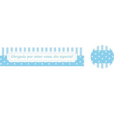 Etique-adesvia-lembranca-9x2-poa-branco-e-azul
