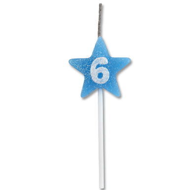 vela-star-citrus-numeral-6-fescolor-azul