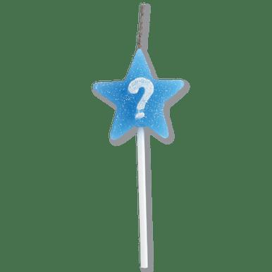 vela-star-citrus-interrogacao-fescolor-azul