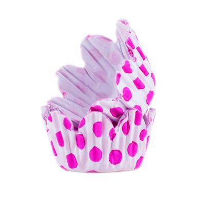 Forminha-De-Papel-Mago-N5-Recort-C100-Und-Poas-Bco-pink