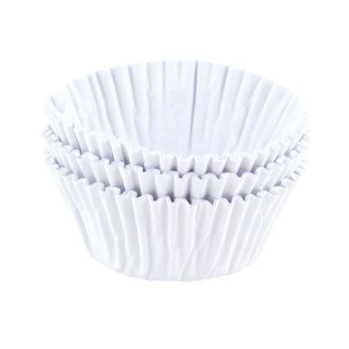 Forminha-De-Papel-Mago-N3-Lisa-c100-Unidades-Branco