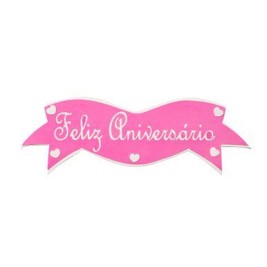 faixa-feliz-aniversario-planet-toys-rosa-com-branco