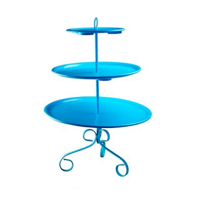 Suporte-Para-Doces-Em-Aluminio-3-Andares-Pmg-Azul