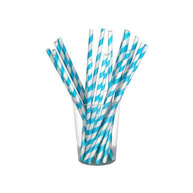 canudo-de-papel-silver-festas-listrado-azul