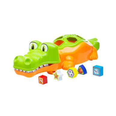 brinquedo-educativo-jacacare-didatico-calesita-laranja