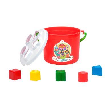 brinquedo-educativo-balde-didatico-calesita-laranja-escuro