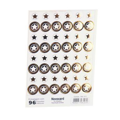 Etiqueta-Adesiva-Novocard-Estrela-Dourado-C96-Unidades--2-
