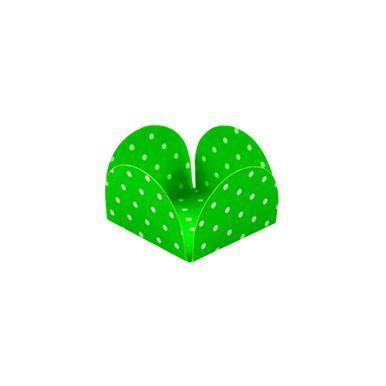 forminha-4-petalas-com-50-unid-poa-verde-limao-e-branco