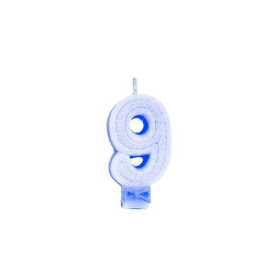 vela-super-azul-numero-9