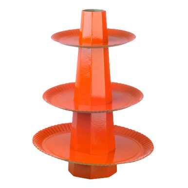 baleiro-de-tres-andares-laranja