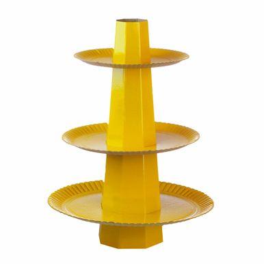 baleiro-tres-andares-amarelo