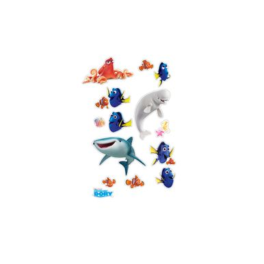 procurando-dory-mini-personagens