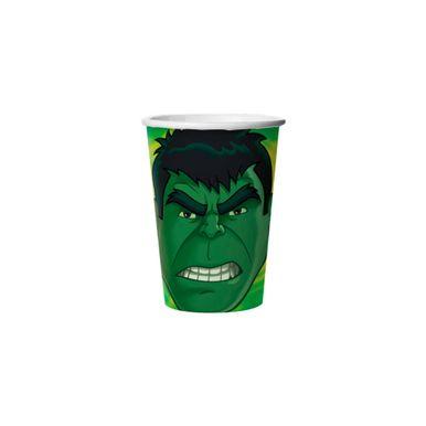 copo-papel-330ml-hulk-assemble
