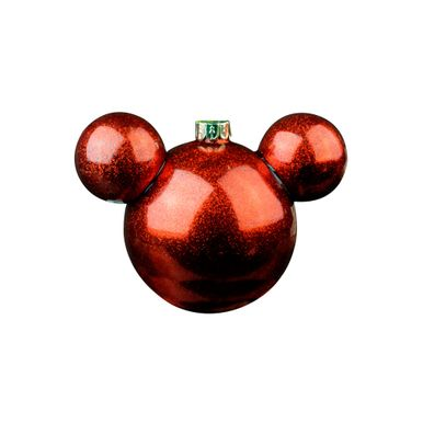 bola-natal-mickey-glitter-vermelho