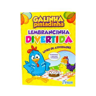 lembrancinha-divertida-galinha-pintadinha
