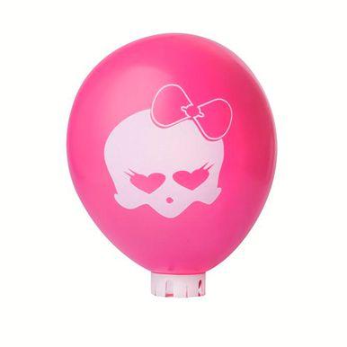 Hallo-Teen-Pink