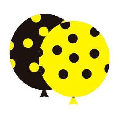 confete-amarelo-preto