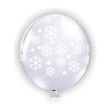 Flocos-de-Neve-Cristal