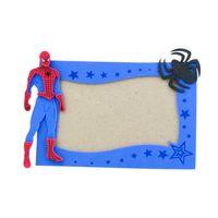 porta-retrato-homen-aranha