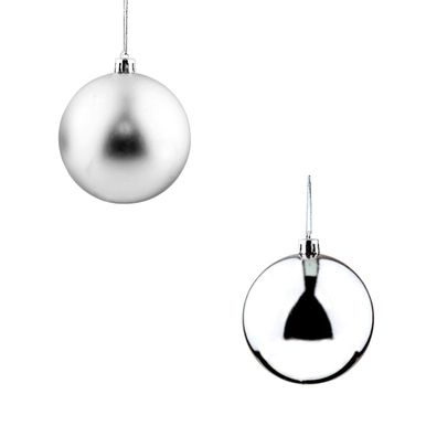 bola-de-natal-prata-fosca-2