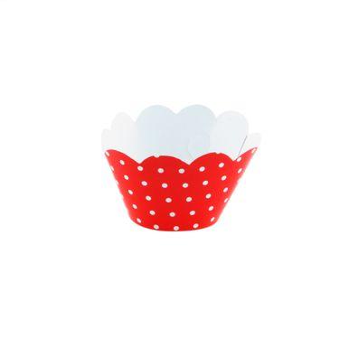 wrap-para-mini-cupcake-c12-unidades-vermelho-com-poa-branco