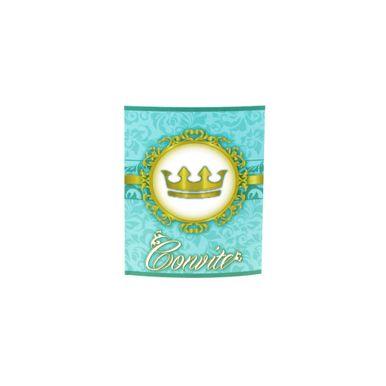 convite-festa-coroa-azul-turquesa-7x9cm