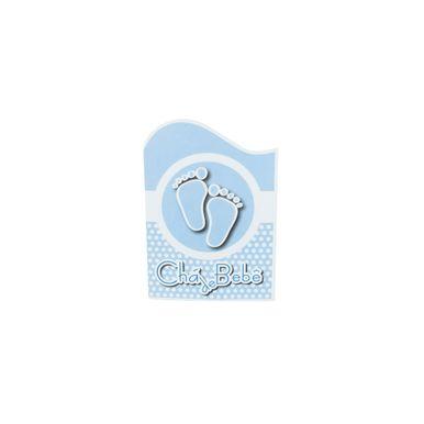 convite-cha-de-bebe-pezinhos-azul-8x114cm