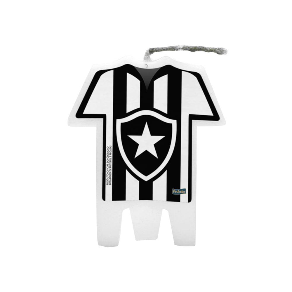 vela-plana-camisa-botafogo-festcolor 1a4a20570ff61