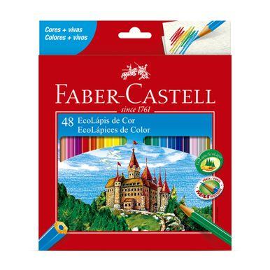 lapis-de-cor-faber-castell-ecolapis-c48-unidades