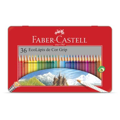 lapis-de-cor-faber-castell-ecolapis-ecogrip-lata-c36-unidad