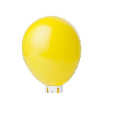 balao-happy-day-amarelo-nº-9-redondo-com-50-unidades