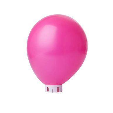 balao-happy-day-pink-nº-9-redondo-com-50-unidades