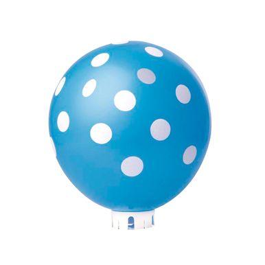 balao-happy-day-azul-celeste-com-poa-branco-nº-9-redondo-com-50-unidades