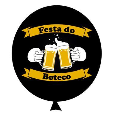 balao-happy-day-festa-do-boteco-nº-9-redondo-com-50-unidades