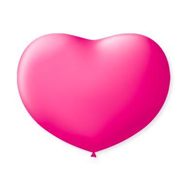 balao-coracao-rosa-tutti-frutti