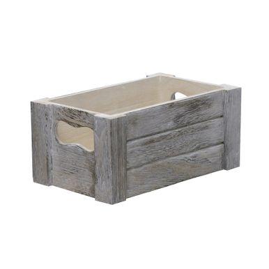 caixote de madeira cromus