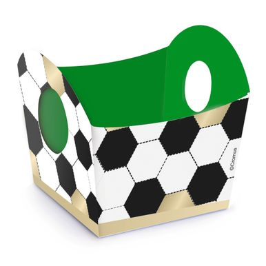 Futebol_Mini_Cachepot_Cestinha