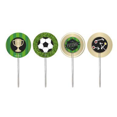 Futebol_Pick_para_Cupcake