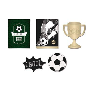 Futebol_Cartazes