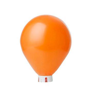 balao-happy-day-laranja-nº-7-pera-com-50-unidades